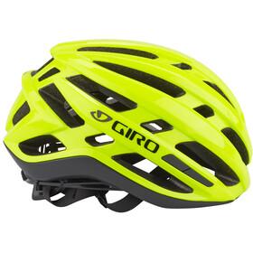 Giro Agilis Helm, highlight yellow